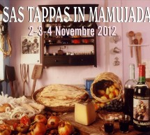 SAS TAPPAS IN MAMUJADA – MAMOIADA – 2 TO 4 NOVEMBER