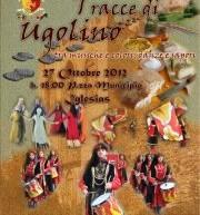 SULLE TRACCE DI UGOLINO – IGLESIAS – 26-27 OTTOBRE