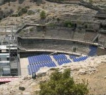 ROMAN AMPHITHEATRE OPEN SATURDAY OCTOBER 13