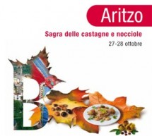 AUTUMN IN BARBAGIA – ARITZO – 26 TO 28 OCTOBER