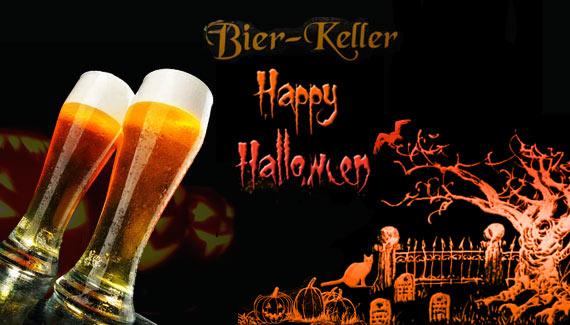 Halloween Bier.Happy Halloween Bier Keller Cagliari Wednesday October