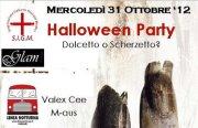 HALLOWEEN PARTY – CAGLIARI – LINEA NOTTTURNA- MERCOLEDI 31 OTTOBRE