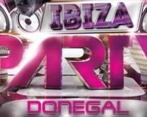 IBIZA PARTY -DONEGAL – CAGLIARI – VENERDI 12 OTTOBRE