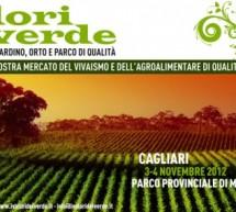 I VALORI DEL VERDE – PARCO MONTE CLARO – CAGLIARI -3-4 NOVEMBRE