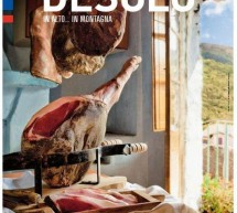 THE MOUNTAIN PRODUCT – DESULO – 1 TO 4 NOVEMBER