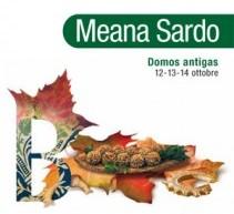 AUTUNNO IN BARBAGIA – MEANA SARDO – 12-14 OTTOBRE