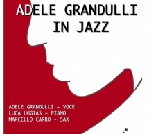 ADELE GRANDULLI JAZZ LIVE – VINVOGLIO WINE JAZZ – CAGLIARI – FRIDAY NOVEMBER 2