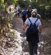 NORDIC WALKING COURSE – ALGHERO – DECEMBER 1 TO 2