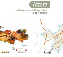 AUTUNNO IN BARBAGIA – ATZARA – 23-25 NOVEMBRE
