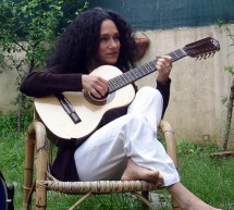BARBARA CASINI LIVE – COMUNAL THEATRE -SERRENTI – THURSDAY NOVEMBER 29