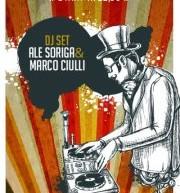 SATURDAY NIGHT – CAFFE'  DEL CAMBIO – CAGLIARI – SATURDAY DECEMBER 1