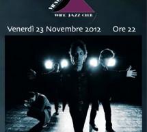 DORIAN GRAY LIVE – VINVOGLIO WINE JAZZ CLUB – CAGLIARI – FRIDAY NOVEMBER 23AGLIARI –