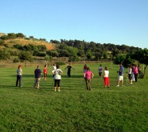 NORDIC WALKING COURSE – CAGLIARI – SATURDAY DECEMBER 1 and 8