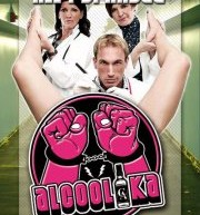 ALCOOLICA – FBI CLUB – QUARTU S.ELENA – SATURDAY NOVEMBER 24