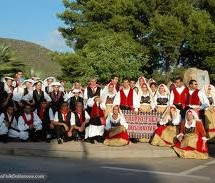 1st FOLK SULCIS IGLESIENTE FESTIVAL – SANT'ANNA ARRESI – SATURDAY DECEMBER 15