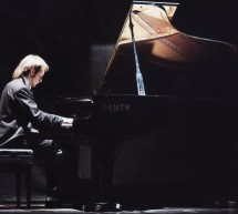 LUCA NURCHIS SOLO PIANO – HOSPITALIS SANCTI ANTONI – SUNDAY NOVEMBER 25