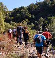 NORDIC WALKING COURSE – ORISTANO – DECEMBER 1 TO 2