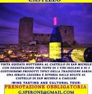 WINE NOVELLO IN CASTELLO – CAGLIARI – SATURDAY NOVEMBER 24