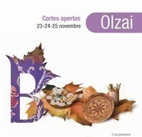 AUTUNNO IN BARBAGIA – OLZAI – 23-25 NOVEMBRE
