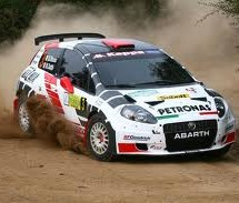 31th RALLY COSTA SMERALDA – 16 TO 17 NOVEMBER