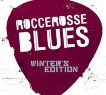 ROCCE ROSSE & BLUES FESTIVAL – CAGLIARI e SASSARI – 4 TO 9 DECEMBER