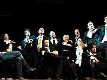 FAMILY HISTORY – MASSIMO THEATRE – CAGLIARI – 8 TO 18 NOVEMBER