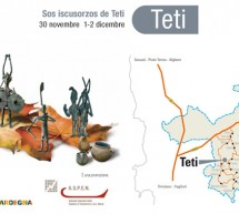 AUTUMN IN BARBAGIA – TETI – NOVEMBER 30 TO DECEMBER 2
