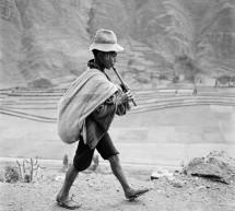 PHOTO EXHIBITION  WENER BISCHOF – MAN – NUORO – UNTIL DECEMBER 3