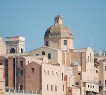 WALKING IN CASTELLO AND STAMPACE – CAGLIARI – SUNDAY DECEMBER 2
