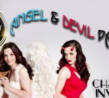 ANGEL & DEVIL PARTY – CHARLIE DISCO CLUB – CAGLIARI – SABATO 17 NOVEMBRE