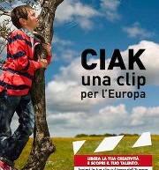 CIAK …UNA CLIP PER L'EUROPA