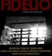 FIDELIO di LUDWIG VAN BEETHOVEN- TEATRO LIRICO – CAGLIARI – 30 NOVEMBRE-7 DICEMBRE