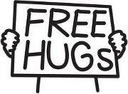 FREE HUGS – FLASH MOB – SASSARI – SATURDAY DECEMBER 1