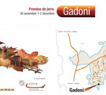 AUTUMN IN BARBAGIA – GADONI – NOVEMBER 30 TO DECEMBER 2