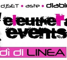THE FRIDAY OF LINEA NOTTURNA – CAGLIARI – FRIDAY NOVEMBER 23