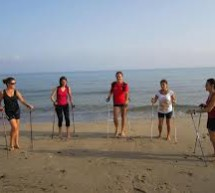 NORDIC WALKING COURSE – ALGHERO – SATURDAY NOVEMBER 17
