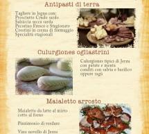 TASTING OGLIASTRA- FUORI ORARIO – CAGLIARI – -THURSDAY NOVEMBER 22