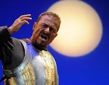 OTHELLO – MASSIMO THEATRE – CAGLIARI – DECEMBER 8 TO 9