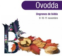 AUTUNNO IN BARBAGIA – OVODDA – 9-11 NOVEMBRE