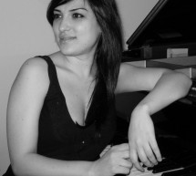 PAOLA MELONI PIANO SOLO – HOSPITALIS SANCTI ANTONI – ORISTANO – SUNDAY DECEMBER 2 AT 5:00 PM