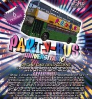 UNIVERSITY PARTYBUS – CAGLIARI – THURSDAY DECEMBER 6
