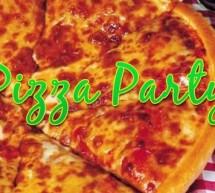SPECIAL CUPIDO PIZZA PARTY – DONEGAL – CAGLIARI – MARTEDI 6 NOVEMBRE