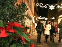 TODAY, SUNDAY NOVEMBER 25, START CHRISTMAS SHOPPING IN CAGLIARI