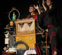 THE GREAT CHILDREN THEATRE ITINERANT – CAGLIARI – NOVEMBER 21 TO DECEMBER 19
