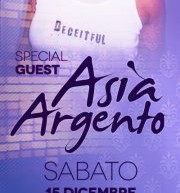 <!--:it-->SPECIAL GUEST ASIA ARGENTO – JACKIE O – CAGLIARI – SABATO 15 DICEMBRE<!--:--><!--:en-->SPECIAL GUEST ASIA ARGENTO – JACKIE O – CAGLIARI – SATURDAY DECEMBER 15<!--:-->