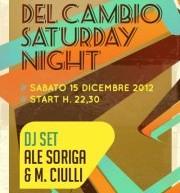 <!--:it-->SATURDAY NIGHT – CAFFE' DEL CAMBIO – CAGLIARI – SABATO 15 DICEMBRE<!--:--><!--:en-->SATURDAY NIGHT – CAFFE' DEL CAMBIO – CAGLIARI – SATURDAY DECEMBER 15<!--:-->
