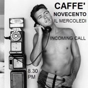 THE WEDNESDAY OF NOVECENTO CAFFE' – CAGLIARI – WEDNESDAY DECEMBER 5