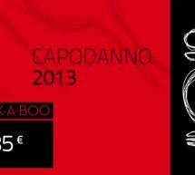 <!--:it-->CAPODANNO 2013 AL PEEK-A-BOO – CAGLIARI – LUNEDI 31 DICEMBRE<!--:--><!--:en-->NEW YEAR'S EVE 2013 IN PEEK-A-BOO RESTAURANT – CAGLIARI – MONDAY DECEMBER 31<!--:-->