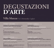 <!--:it-->DEGUSTAZIONI D'ARTE – VILLA MUSCAS -CAGLIARI – VENERDI 4 GENNAIO<!--:--><!--:en-->TASTING OF ART – VILLA MUSCAS- CAGLIARI – FRIDAY JANUARY 4<!--:-->