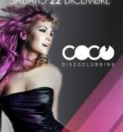 <!--:it-->THE FLUORESCENT PARTY – COCO DISCO CLUBBING – CAGLIARI – SABATO 22 DICEMBRE<!--:--><!--:en-->THE FLUORESCENT PARTY – COCO DISCO CLUBBING – CAGLIARI – SATURDAY DECEMBER 22<!--:-->
